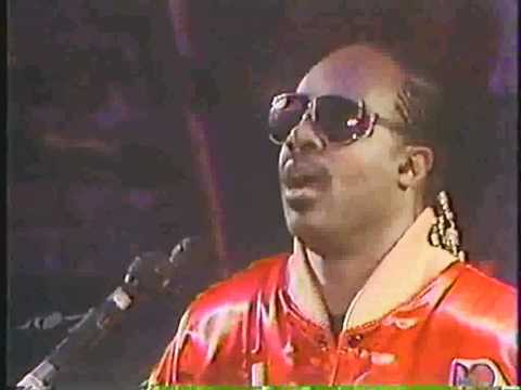 Stevie Wonder - Part-time Lover (with lyrics)