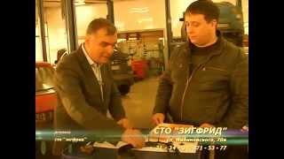 видео Когда и где менять ремень ГРМ