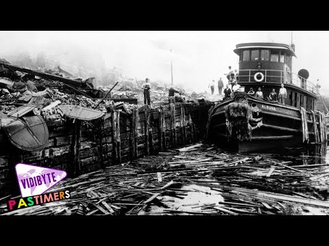 Top 10 Forgotten Foreign Attacks On United States Territory || Pastimers
