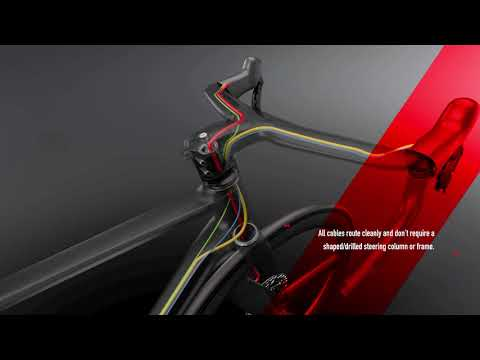 FSA ACR System / CABLE ROUTING SYSTEM