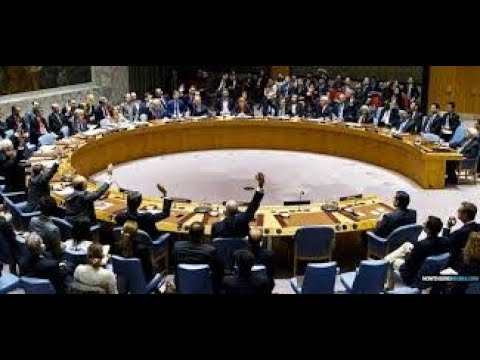 UN Security Council weighs resolution saying Jerusalem decisions are void
