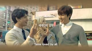 Video Lee Min Ho KyoChon Chicken TVC download MP3, 3GP, MP4, WEBM, AVI, FLV Desember 2017
