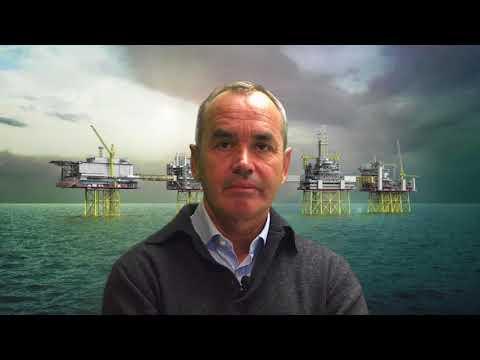 Ian Lundin - Chairman of Lundin Petroleum