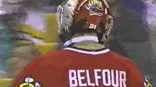 1996 NHL All-Star Skills Competition - Rapid Fire