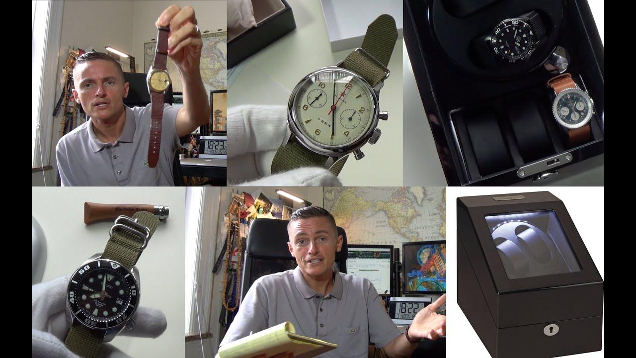 Seiko Sumo Sbdc001 Automatic Watch Diplomat Double
