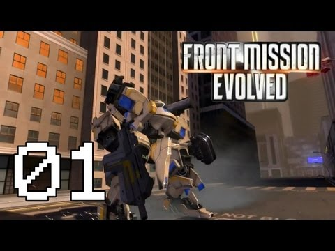 скачать front mission evolved 2