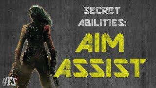 Battlefront 2: Secrets of Aim Assist
