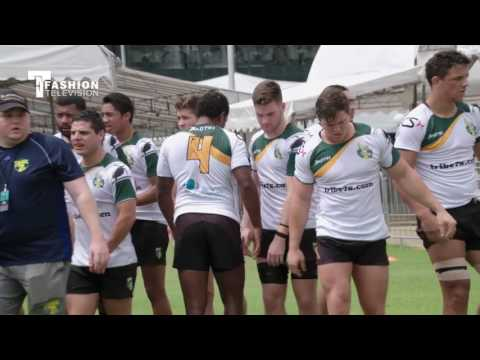 69th Societe Generale Singapore Cricket Club International Rugby 7s Singapore