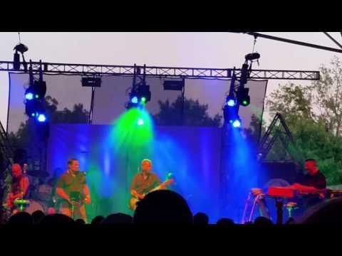 Pink Droyd at 3 Rivers Festival Fort Wayne, Indiana 2016