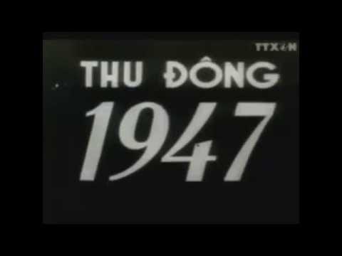Chiến dịch Việt Bắc thu đông 1947