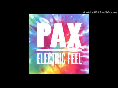 PAX - Electric Feel (Extended Mix)
