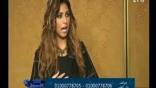 برنامج حلم الأمومة   مع شيرين سيف النصر ود. محمد القصري