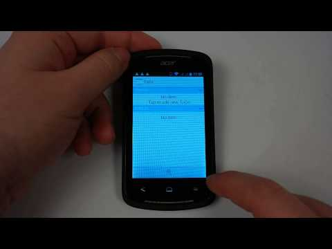 Acer Liquid Z2 Duo unboxing and hands-on