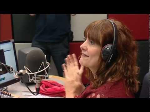 Diana Luke Loves The 60's - Julie from Alabama - BBC Radio York