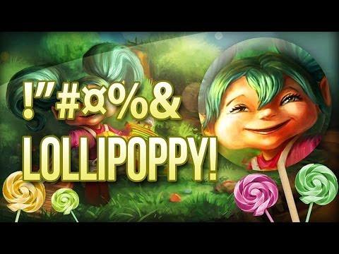 Lollipoppy Skin