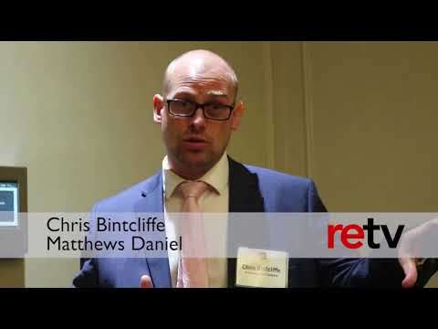 Chris Bintcliffe on the marine warranty process