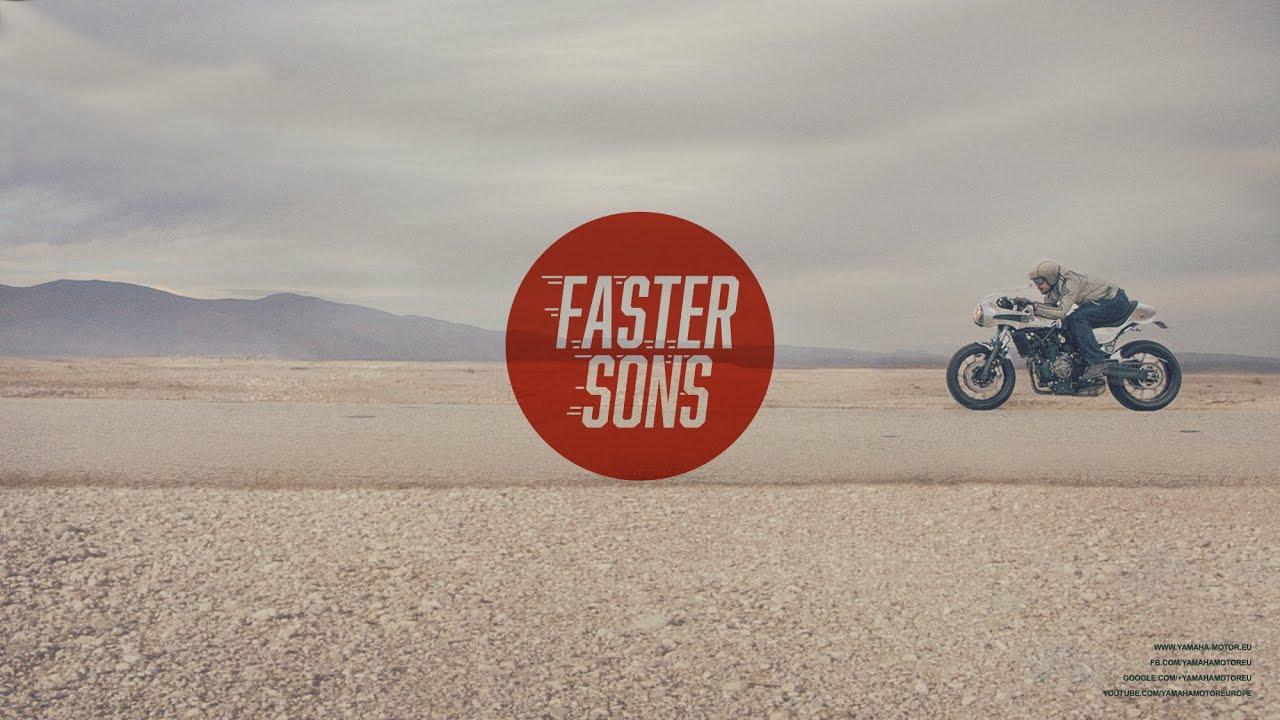 画像: Faster Sons: Building Bikes to Believe in www.youtube.com