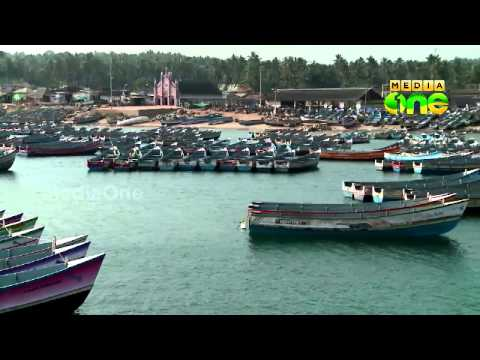 Official proclamation on Vizhinjam to Adani Ports today