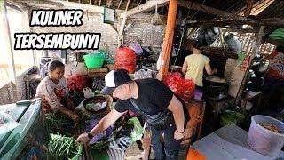 SEPIRING PENUH CUMA Rp. 10.000 DOANG!!! KULINER TERSEMBUNYI DI DESA YANG ASRI