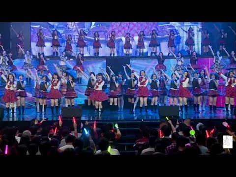 JKT48 (1st - 7th Generation) • JKT48 7th Anniversary Concert | 2018.12.22