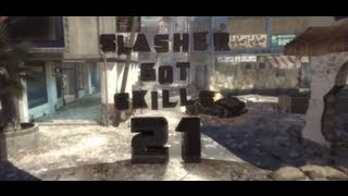 FaZe Slasher: Slasher Got Skills - Episode 21
