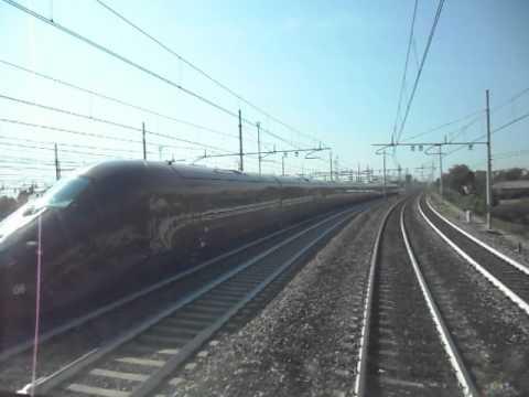 ITALO In Transito A Milano L Te 070812