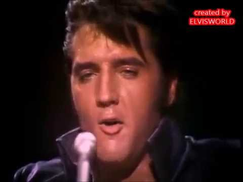 ELVIS PRESLEY, ONE NIGHT WITH YOU   LIVE 1968 SPECIAL