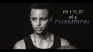 Stephen Curry: Rise of a Champion HD