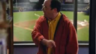 Seinfeld: Hire this man!