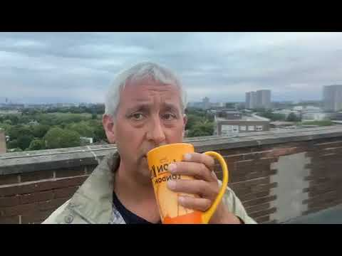 Live 'Brew With  A View' needing your support and updates... trolls, campaigning and more 15th July