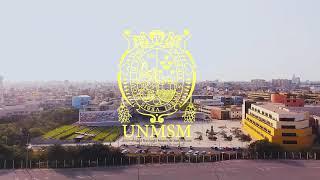 Tema: Lanzamiento del Portal de Empleo de la UNMSM