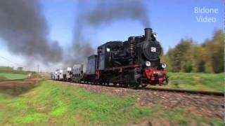Dampflok: 20 Jahre Mansfelder Bergwerksbahn 3/3 - Train - Zug