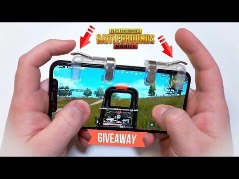 PUBG Mobile Play