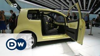 مساعدات حكومية لمن يرغب بشراء سيارة كهربائية | الأخبار