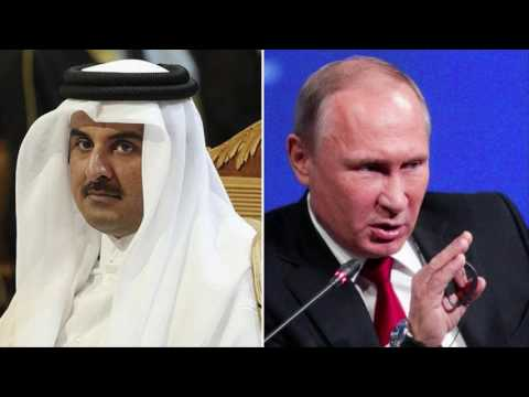 Is Russia's 'neutrality' over Qatar Crisis a sign of its dilemma?
