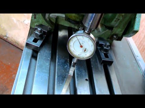 Как пользоваться стрелочным индикатором часового типа