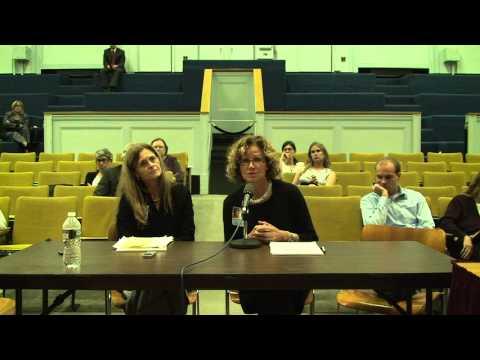 Elizabeth Toulan, Greater Boston Legal Services, Family Economic Initiative