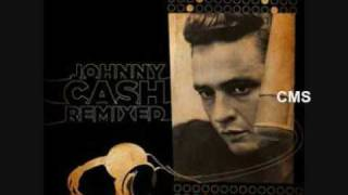 Rock Island Line - Johnny Cash (Wolf Remix)
