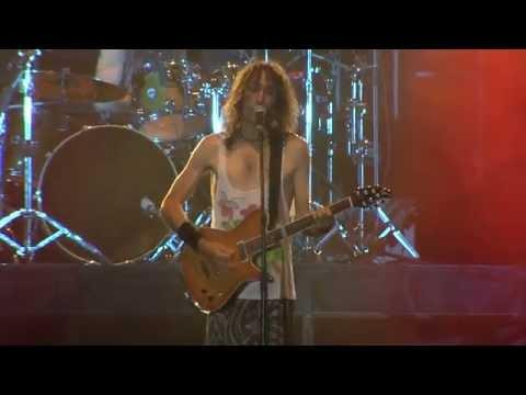"""Extremoduro, vídeo """"Salir"""", de la gira 2014."""