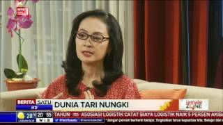 Female Zone: Dunia Tari Nungki #3
