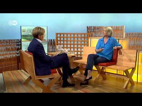 Meike Winnemuth, Reisende und Journalistin | Typisch deutsch