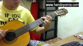 Kenangan Terindah - SAMSONS - FingerStyle Guitar Solo