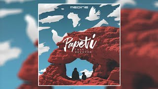 Médine Ft. Massoud - Papeti - (Official Audio)