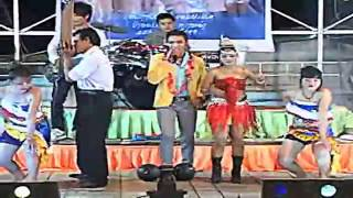 LAO MOR LUM XING 2  Stage Show Music Video Pt  3 4 In 1   YouTube