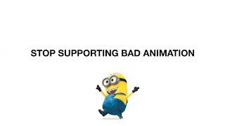 Bad Animation