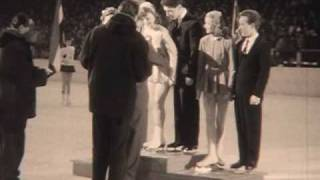 Figure Skating - Olympic History