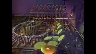Bản nhạc điện tử chơi bằng các viên bi
