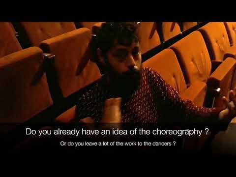 Entretien avec Arkadi Zaides