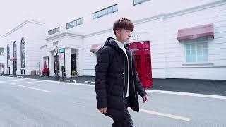 [해외직구] 겨울 패딩 남코트 2018 신상 슬림핏 패…