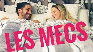 VOUS LES MECS (ft. Jeremy) - EMY LTR